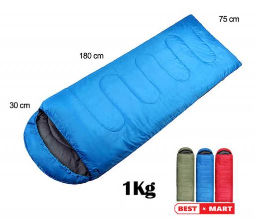 Túi ngủ văn phòng siêu ấm áp