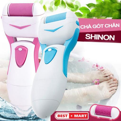 Máy chà gót chân Shinon Hàn Quốc