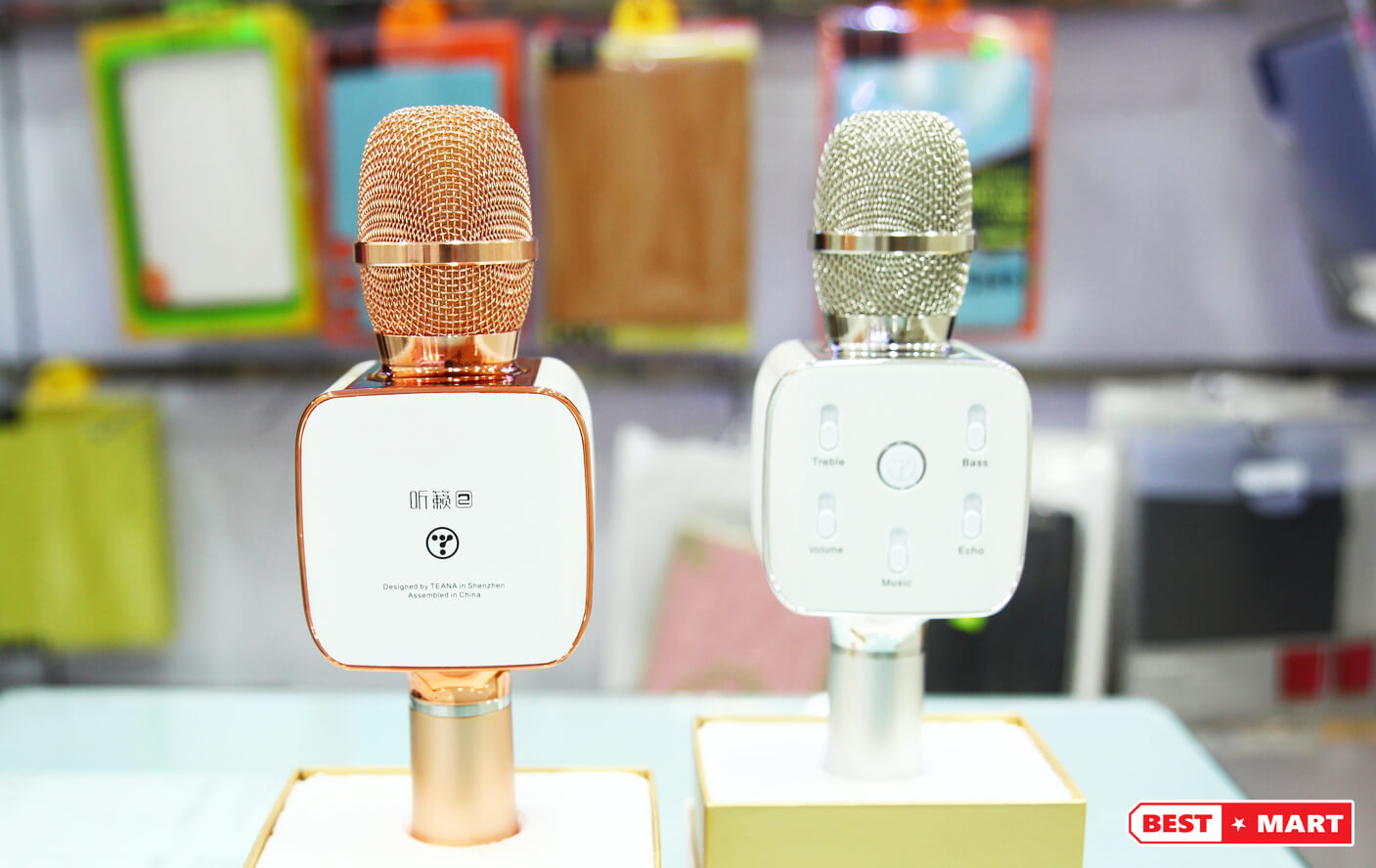 Micro Tosing Q10 Plus Bản Tiếng Anh