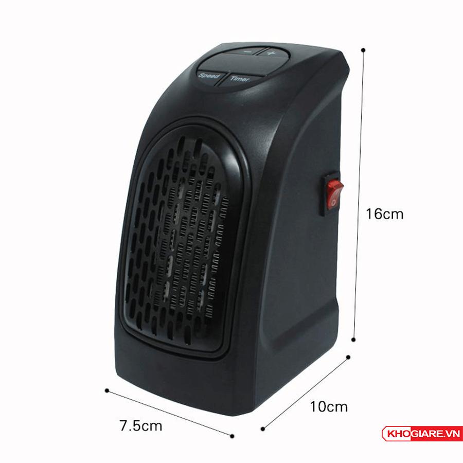 Máy Sưởi Ấm Handy Heater