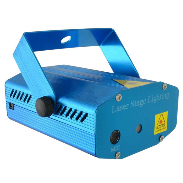 Đèn Trang Trí Laser Stage Lighting - Đèn Trang Trí Tết Noel Giáng Sinh