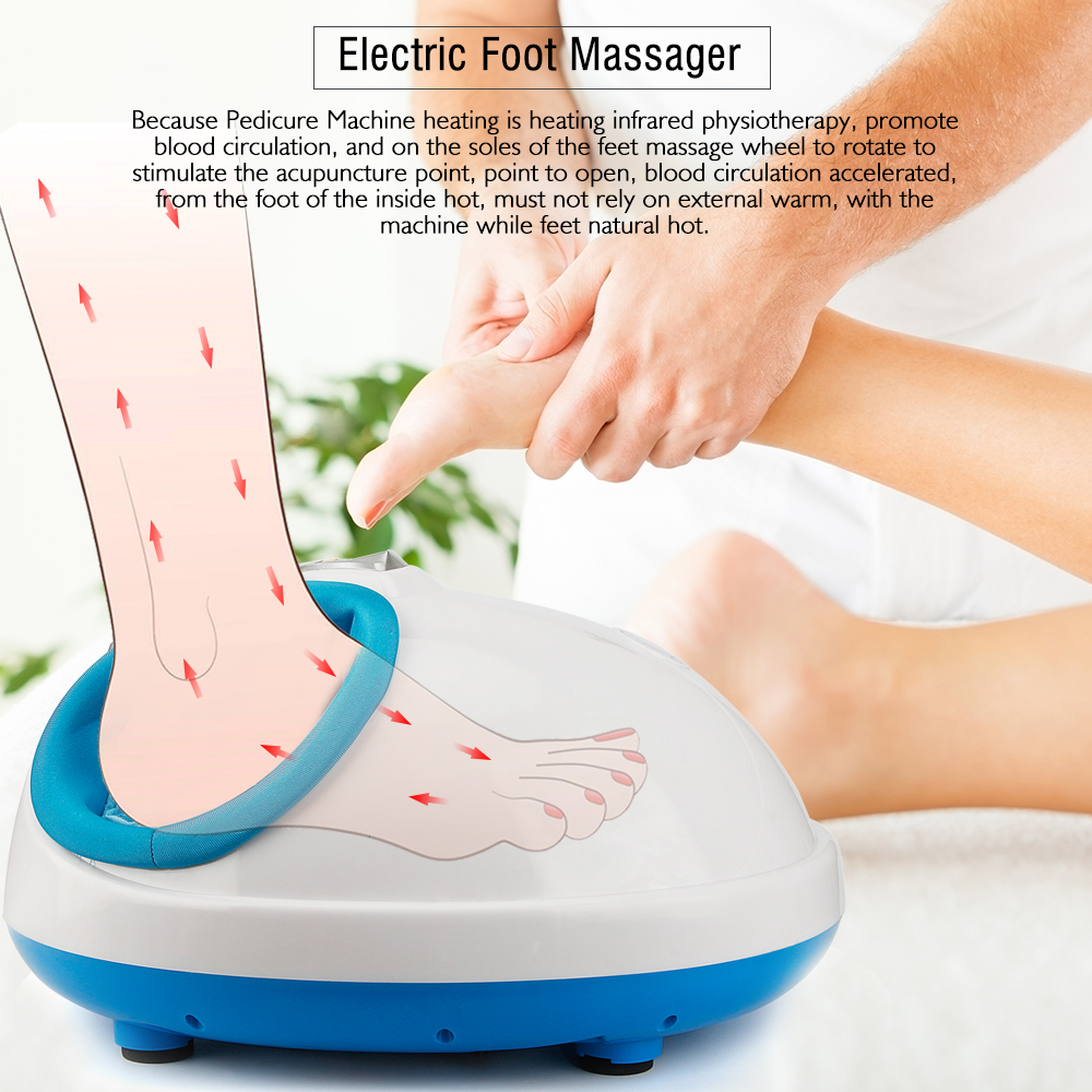 Máy Massage Chân Golden Foot