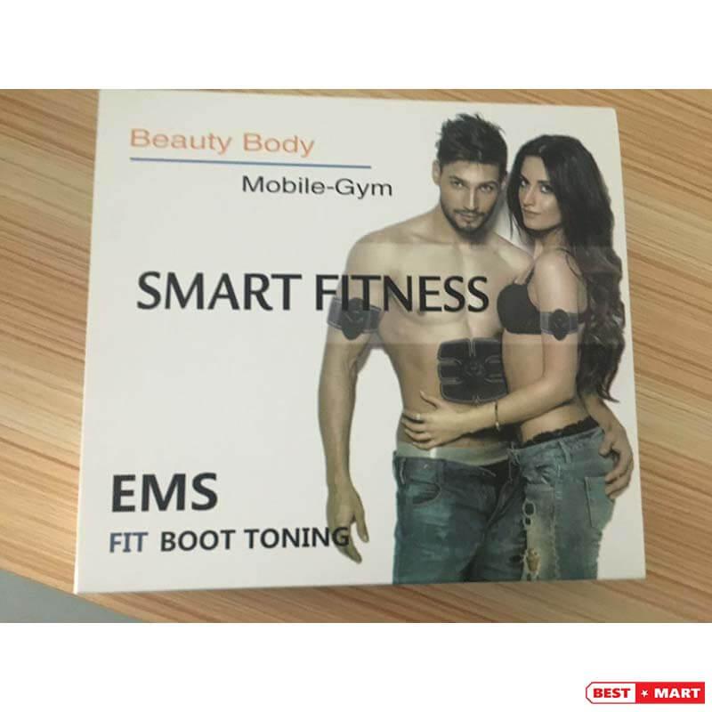 Máy Tập Thể Dục EMS Smart Fitness