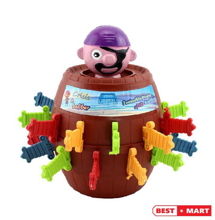 đồ chơi đâm hải tặc