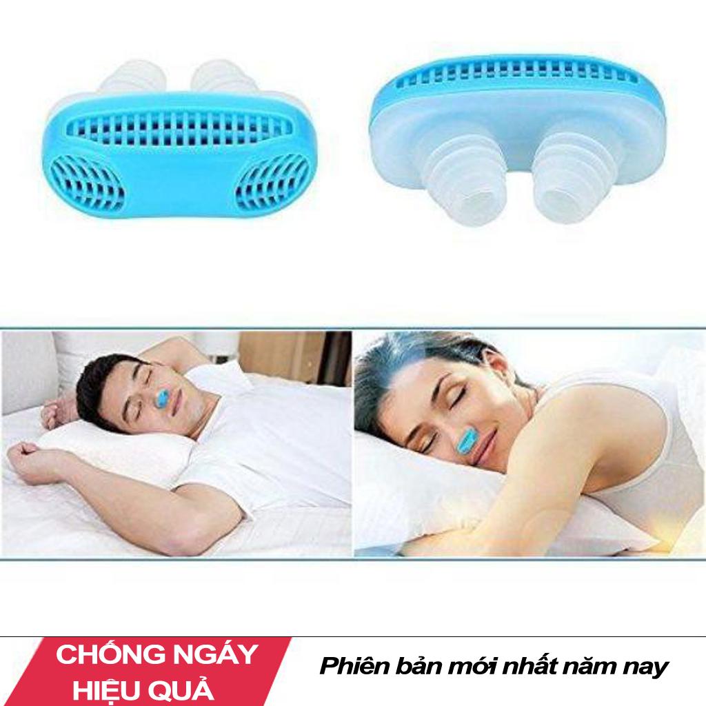 Dụng cụ chống ngáy ngủ Nhật Bản